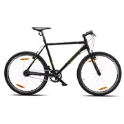 "Mountainbike 26"" 1307 alu. 7-gear 51 cm"
