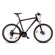 "Mountainbike 26"" 1327 alu. 27-gear 55 cm"