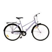 Pigecykel 7-gear 26.07 lilla