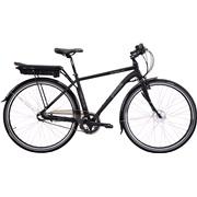 El-cykel Herre Goccia matsort 3-speed 24
