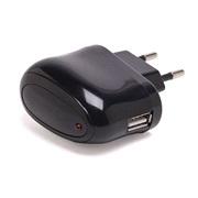230V > USB ladeadapter 5V 1A iPod MP3 mm