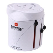 Rejseadapter SKROSS World adapterClassic
