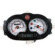Speedometer Oliver City u/ledningsnet