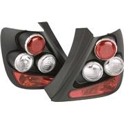 3D style baglygtesæt, Civic H/B 2/01-