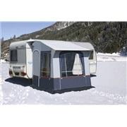 Fortelt rejse/vintermodel, Reimo Cortina