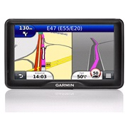 Navigation Garmin dezl 760LMT Europe