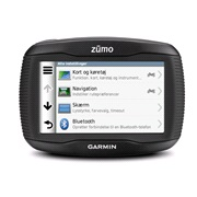 Navigation Garmin Zumo 350LM Europe MC