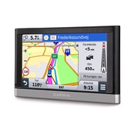 Navigation Garmin nüvi 2597 LMT Europe