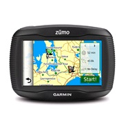Navigation Garmin Zumo 390LM Europe