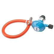 Gasregulator CV inklusiv slange