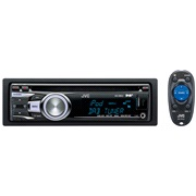 JVC KD-DB52 DAB+ MP3 WMA USB AUX iPOD