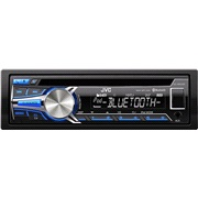 JVC KD-R852BTE MP3/WMA/USB/AUX/IPHONE/BT