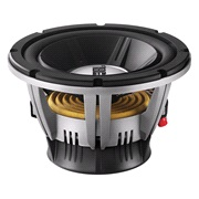 "10"" Subwoofer 350W RMS, JBL GTO1014"