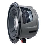 "8"" Subwoofer 200W RMS, JBL GTO804"