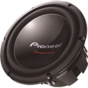 """10"""" Subwoofer 350W RMS Pioneer TS-W261D4"""