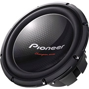"""12"""" Subwoofer 400W RMS Pioneer TS-W311D4"""