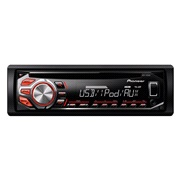 Pioneer DEH-2600UI CD/MP3/USB/AUX/iPod
