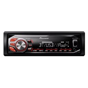 Pioneer MVH-X360BT MP3/USB/AUX/iPod/BT