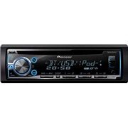 Pioneer DEH-X5700BT CD/MP3/USB/iPhone