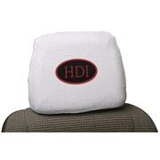 Nakkestøttebetræk HDI