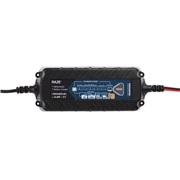 Batterilader 6/12V 0.8/4.0AMP ProC400