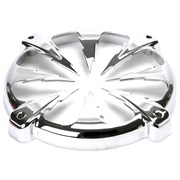 Grill Chrome 10""