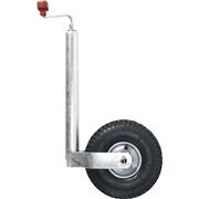 Næsehjul Al-Ko med luftgummihjul