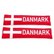 Sele/skulderpudesæt DANMARK