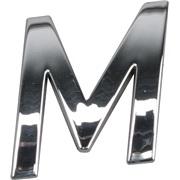 Chrom mærke M