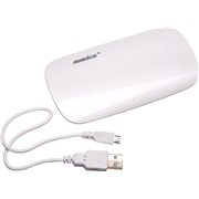 Power bank / ekstern batteri 2500 mAh