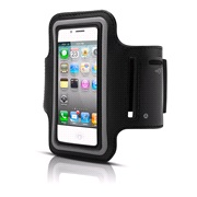Sportsetui LUX iPhone 3GS 4 4S Mobiline