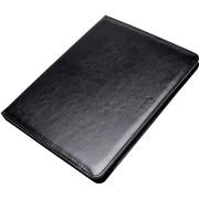 Læderetui iPad 2/3/4