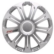 """Hjulkapsler 4 stk. 13"""" EVO RACE PRO"""