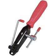 Værktøj til spændebånd