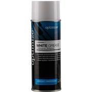 Hvid smørefedt PTFE 400 ml OPTIMIZE