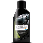 Wash and Wax autoshampoo 500 ml Optimize