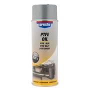 Teflon smøremiddel spray (PTFE oil)