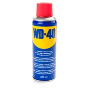 WD-40 multispray 200ml.