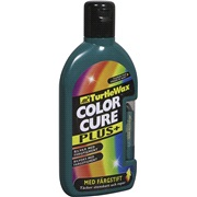 Color cure + lakstift, mørkgrøn, 500 ml
