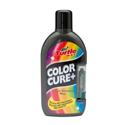 Color cure+lakstift, mørkegrå, 500 ml