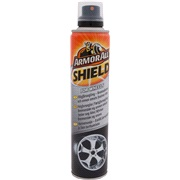 Armor All shield for wheel
