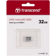 Memory card, Micro SD card 32 GB