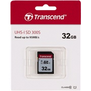 Memory card, SD card 32 GB