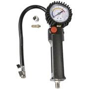 Dæktryksmåler pumpepistol til kompressor