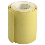 Tørslibepapir 93mm x 5M Korn 100