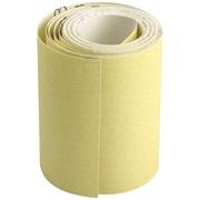 Tørslibepapir 93mm x 5M Korn 180