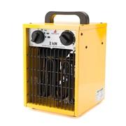 Industri/værkstedsvarmer 2000W - 230V