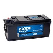 Batteri - Professional EG1705 - 170 Ah