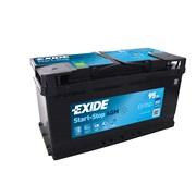 Batteri EK950 - Easycode EK950 - 95 Ah