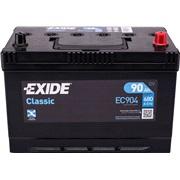 Batteri EC904 - Easycode EC904 - 90 Ah